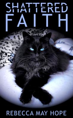 Shattered Faith Cover